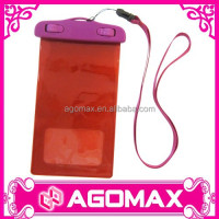Special offer popular gift cheap tablet waterproof pouch