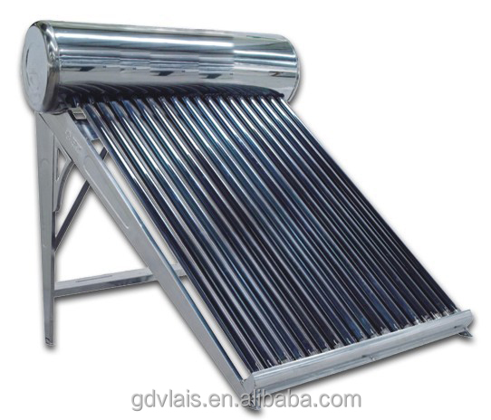 Stainless Steel Solar Hot Water Heater instant solar water heaters with best price