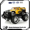 1 14 scale hammer remote control car