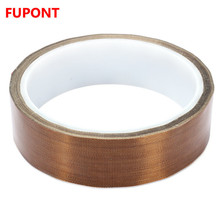 Teflons Coated Glass Fabric Adhesive Tape
