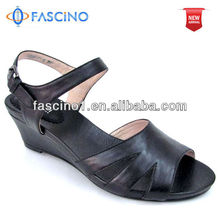 Women 2013 casual new style sandals