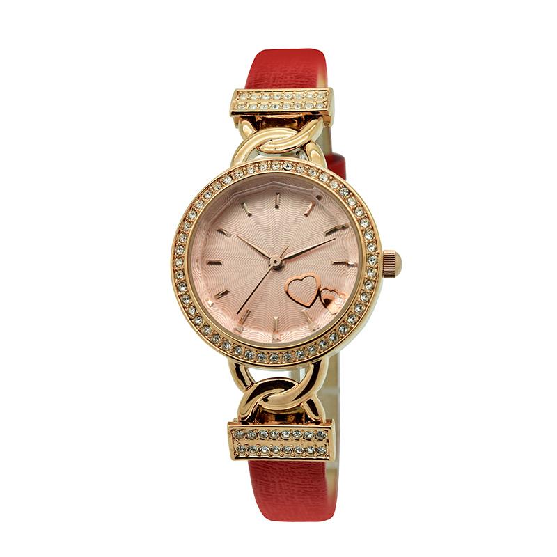 selling movement geneva watches famale luxury brand