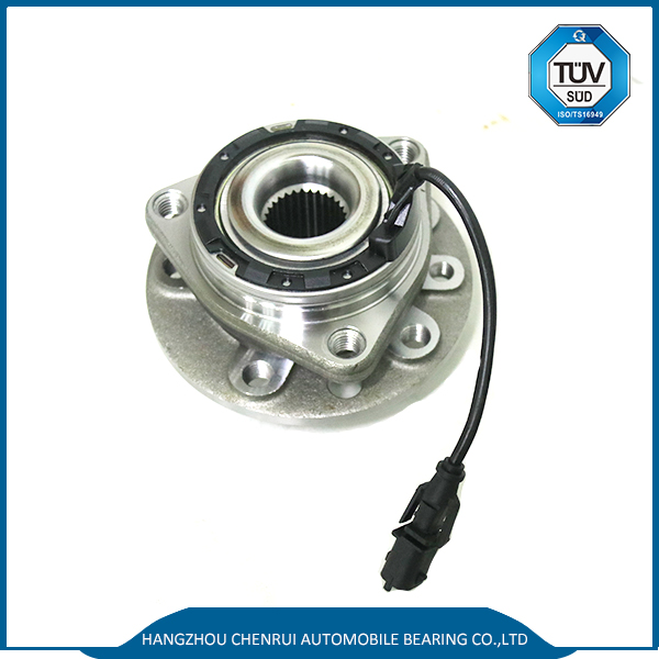 Chrome Steel VKBA3620 wheel bearing and hub assembly