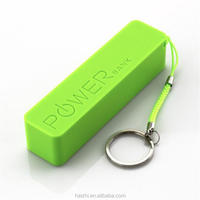 portable power bank for gionee phone smart mobile powerbanks 2600mah