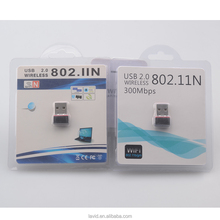 Factory Direct Sale---150Mbps Mini Wireless USB wifi Adapter wifi dongle for DVB DVR