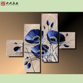 FG-02366 Handmade oil painting beautiful flower paintings