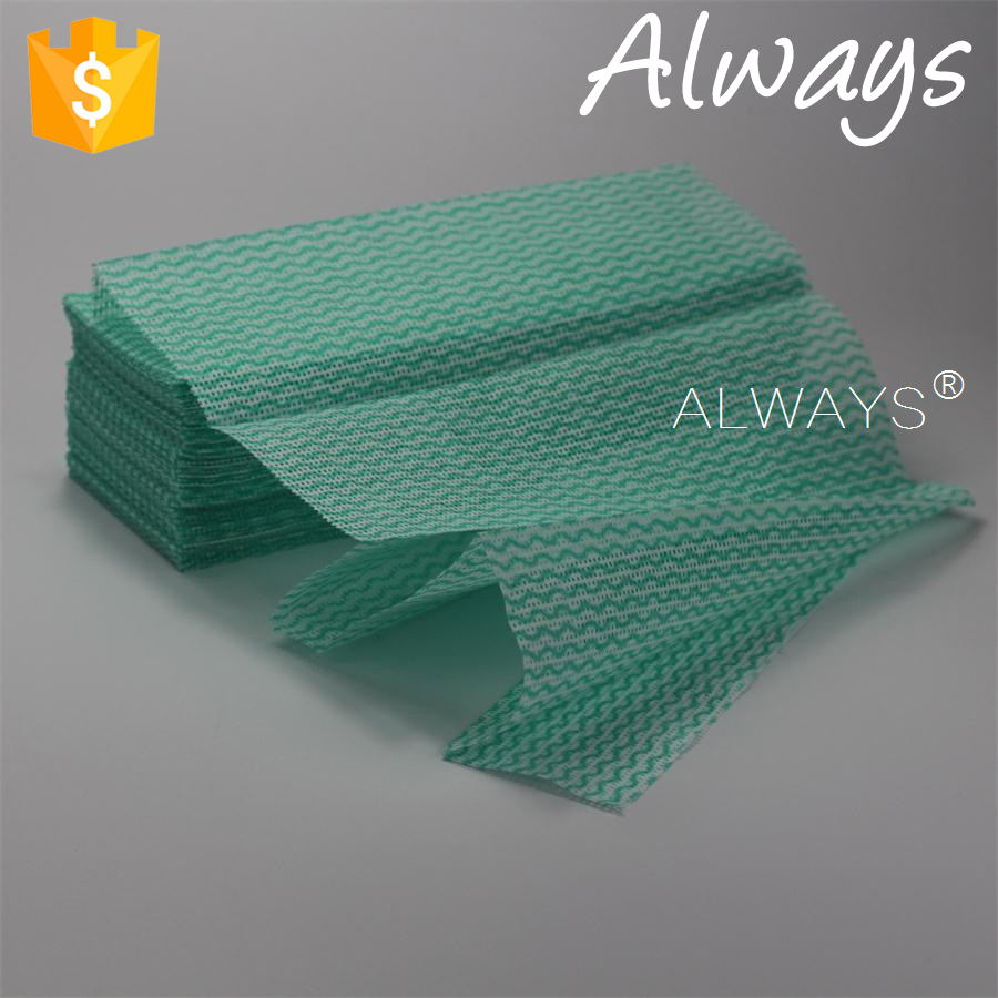 Nonwoven Cleaning Household Cloth G3