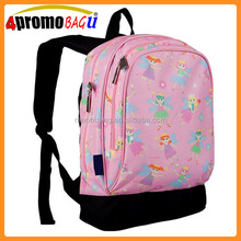 Kids Fairy Princess Sidekick Backpack