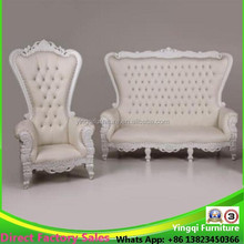 Cheap Wedding King Throne Chairs for Sale