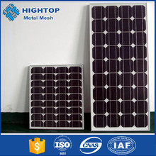 Hot sale solar panel 255 watt with high quality