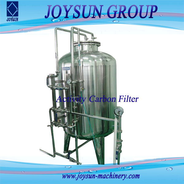 Activated Carbon Filter Fan