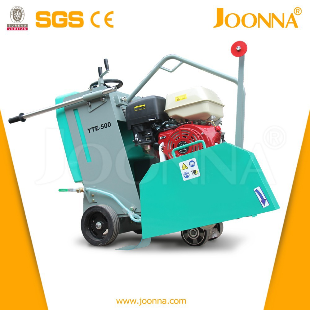 JNLS-1500 asphalt cutter machine