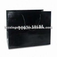 Big order wholesale 2013 kids gift bag ideas high quality fashion gift Christmas Day