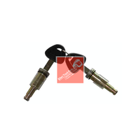 0581025, 581025, 1346235, 1485072, 1744085 Truck Ignition & Door Locks INC Keys SCANIA 4/5 SERIES