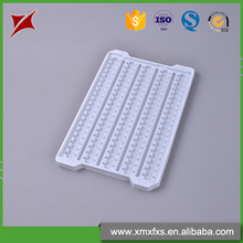 Wholesale cheap blister PVC electronic packaging tray