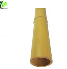 Large Dried Wholesale Natural Bamboo Poles