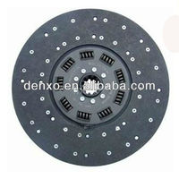30100-31G00 Nissan Clutch Disc for Automobiles