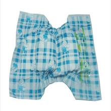 Classic High Quality Hot Selling Magic Tapes Cloth Like Disposable Baby paper diaper