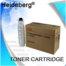 China toner factory ,Printer toner powder for Ricoh 2220D toner cartridge