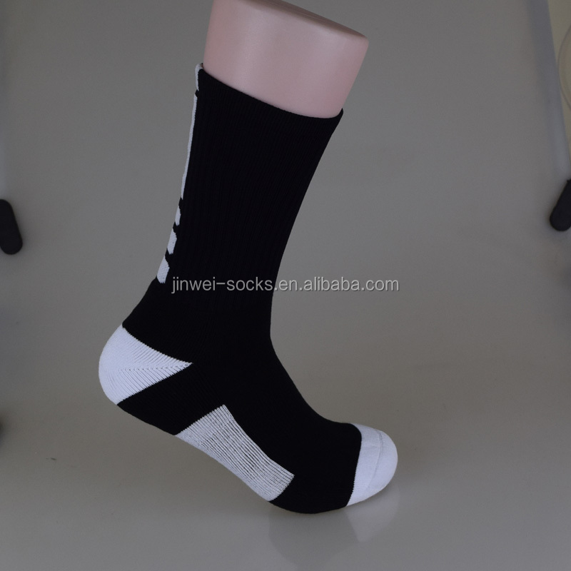 feet stockings crazy sport white with black bottom socks for men