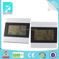 Fupu big cheap desktop correct function project analogue clock