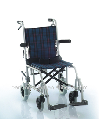1100A light weight portable Wheelchair/for travel wheelchair/ for trip