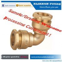 High Precision Cnc Machining Turning Parts