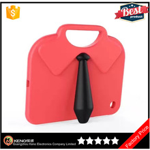 Promotional 2017 Full Protective Soft Silicone Tablet cover Fashion Stylish For ipad 2 case