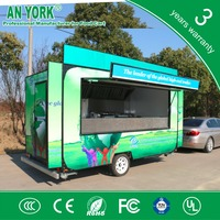 2015 HOT SALES BEST QUALITY petrol tricycle food cart electric tricycle food cart tricyle food cart