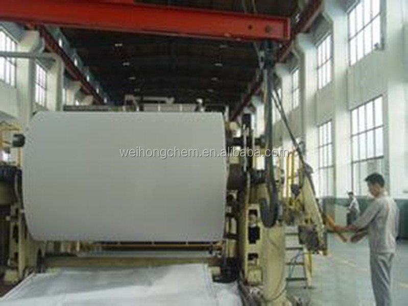 Chemical Sodium CMC for Paper Making Industry