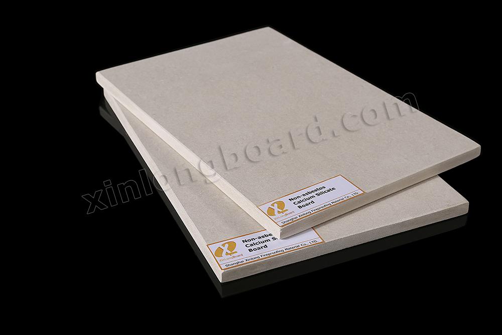 Calcium Silicate In Floors : Calcium silicate board heat insulation flooring fireproof