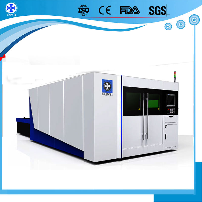 fiber laser metal cutting 2000w/fiber laser metal cutting equipment/fiber laser metal cutting machine from henan