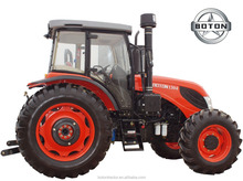 2016 new design 130HP agricultural 4WD farming tractor made in China