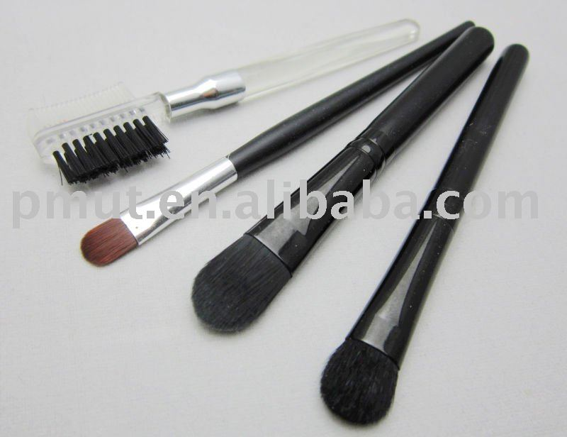 Хэллоуин Make Up Brush Set