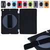 Best Selling Smart 360 Degree Rotating Handheld Back Cover Magnetic Case for iPad mini 1/2/3