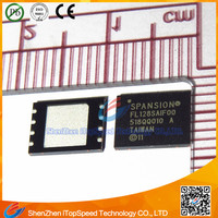 New S25FL128SAGNFI001 Flash Memory