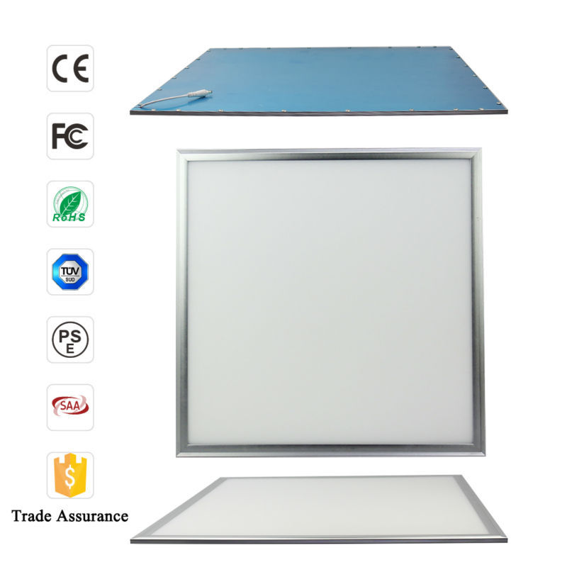 household new arrival super bright led panel 595x595