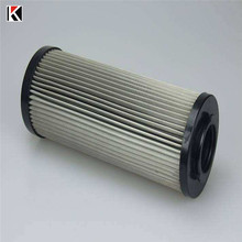Filterk G1.0 50 Micron Stainless Steel Filter Element Natural Gas Treatment stainless steel wire mesh pleated filter cartridge