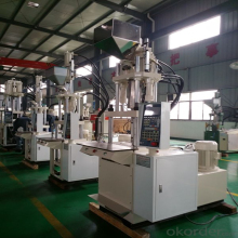 Laboratory Injection-Molding Machine with high quality