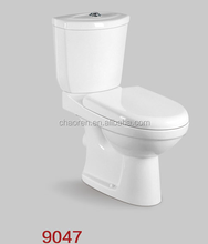 ceramic twyord water closet bathroom types two piece toilet pots wc