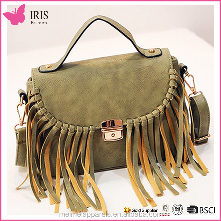 latest styles ladies tote handbag