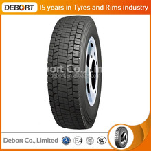 Best chinese brand truck tire radial tire 295 75 22.5 truck tire