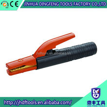 germany type American 800A italy type welding cable electrode holder