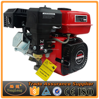 Agricultural Machinary Water Pump Use Gasoline Engine For Sale