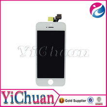 Cheap price lcd backlight for iphone 5, for iphone 5 screen lcd digitizer, for iphone 5 lcd screen assembly