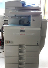 good working condition ricoh used copier photocopy machine mp5002