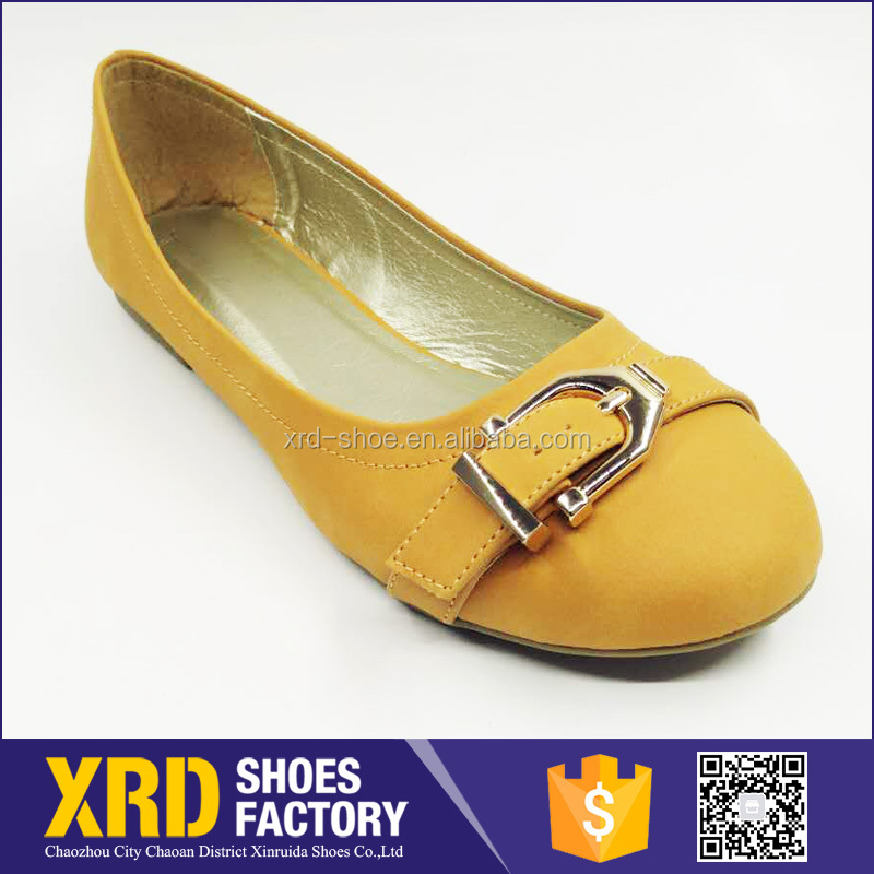 Custom made comfortable women pu leather shoes/Arab shoes