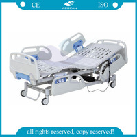 AG-BY101 parts for electric adjustable bed medical equipments nursing home supplies cheap hospital bed