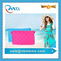 Different Size Simple Fashion Polyester Cosmetic Bag Set