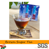 Instant Powder Drink Seaweed Brown Sugar Tea
